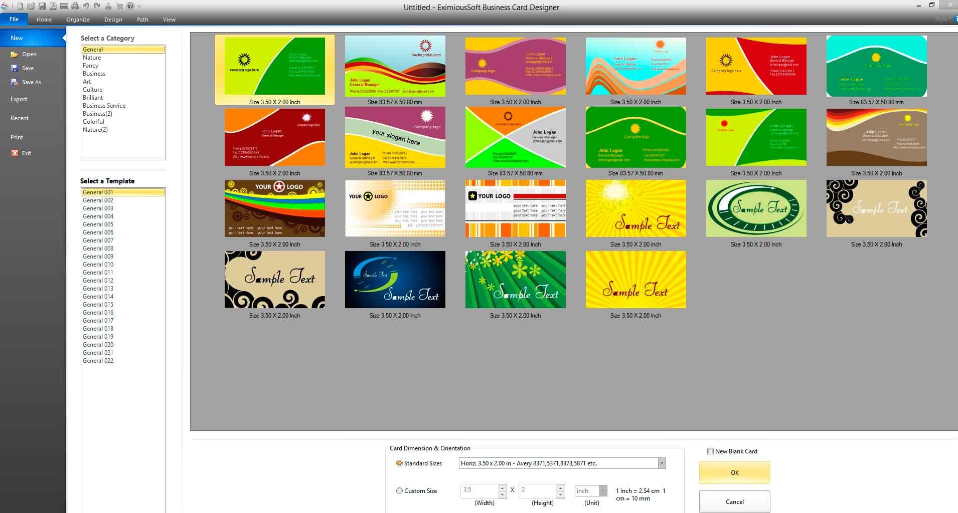 businesscards mx 507 keygen reheart Gallery