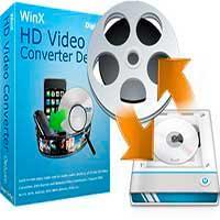 win WinX HD Video Converter