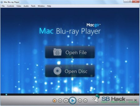 macgo windows blu ray player