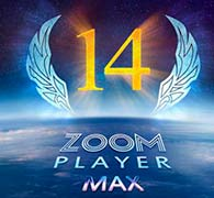 Zoom Player MAX Pro