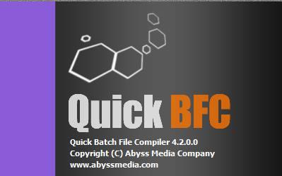 quick bfc