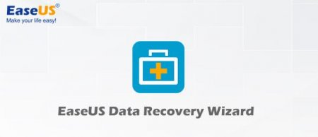 старт EaseUS Data Recovery Wizard