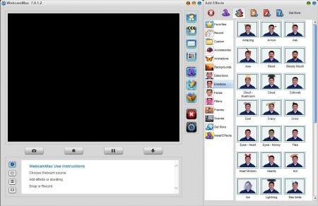 русская webcammax