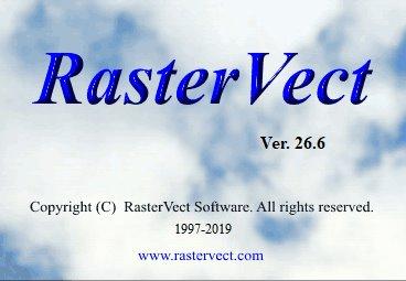 RasterVect 26.6