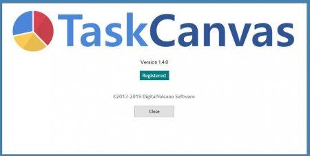 лицензия TaskCanvas