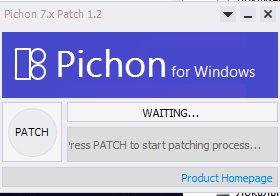Pichon активация