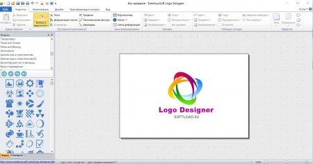 logo designer создание логотипа