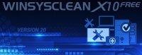 WinSysClean X10 Free