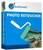 SoftOrbits Photo Retoucher