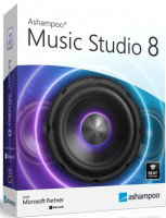 Лого Music Studio