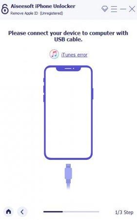 подключение Iphone
