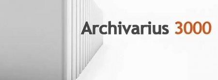 Archivarius 3000