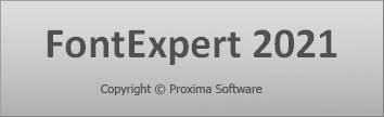 лого FontExpert