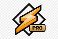 winamp pro logo