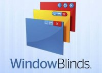 windowblinds logo