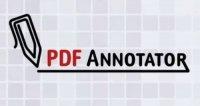 PDF Annotator 8.0 logo
